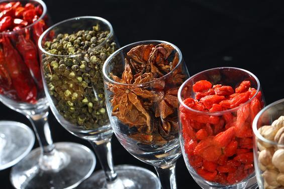 一份麻香十足的牛杂卤水是这么诞生的,配方简单美味,家里也能做