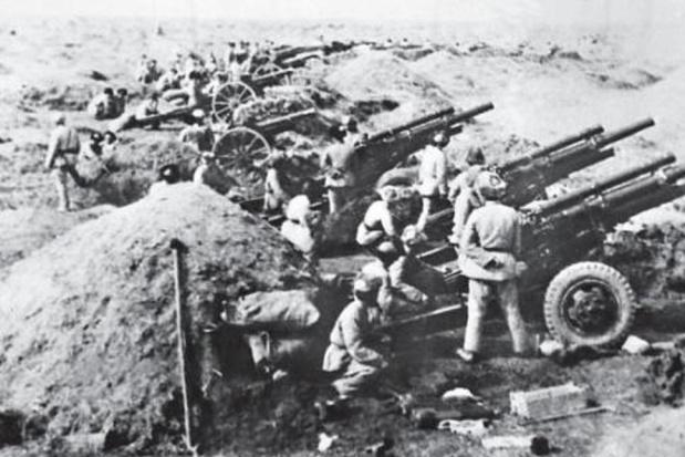 解放战争:1947年,华野为何在南麻战役中吃了败仗?