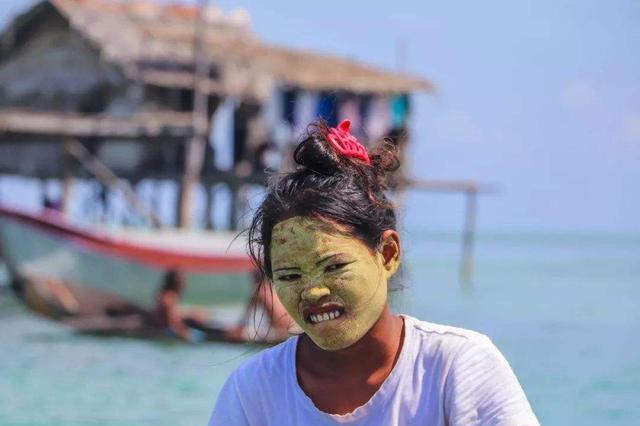 为何巴瑶族人不能上岸,一生都生活在大海中?上岸后会怎么样?