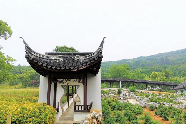 它是太湖第一美景,主峰高171米,吴国王城所在地,知道的人很少