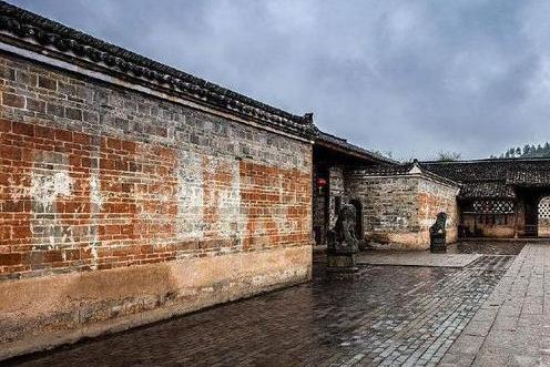 江西小县城独一无二的城市布局,在宋城就是一个谜,至今没有解开