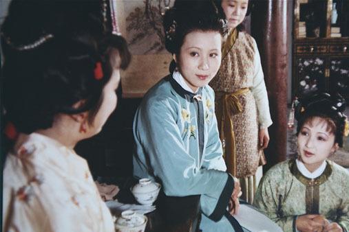 李纨这三个优势,尤氏羡慕不已,王熙凤也颇为嫉妒