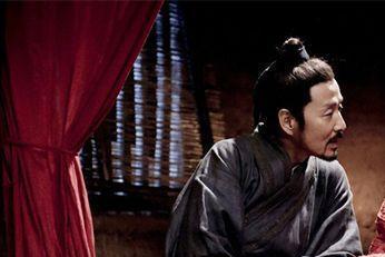 汉朝开国皇帝的宠妃,遭皇后嫉妒去做苦工,临死前写下一首妙诗