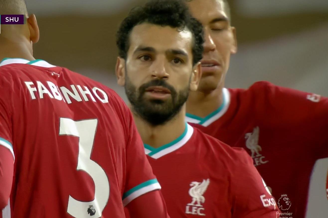 遭争议点球和体毛越位 若塔菲尔米诺建功 利物浦逆转止2轮不胜