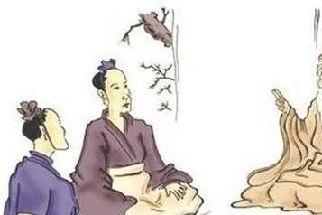 """孔子对""""子贡赎人""""和""""子路受牛""""的不同态度,体现了何种智慧?"""