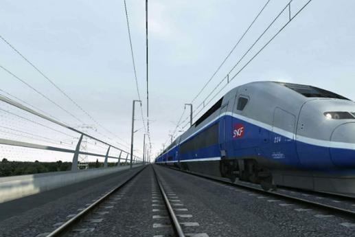 德国人评价各国高铁:法国速度快,日本先进,中国则是这四个字