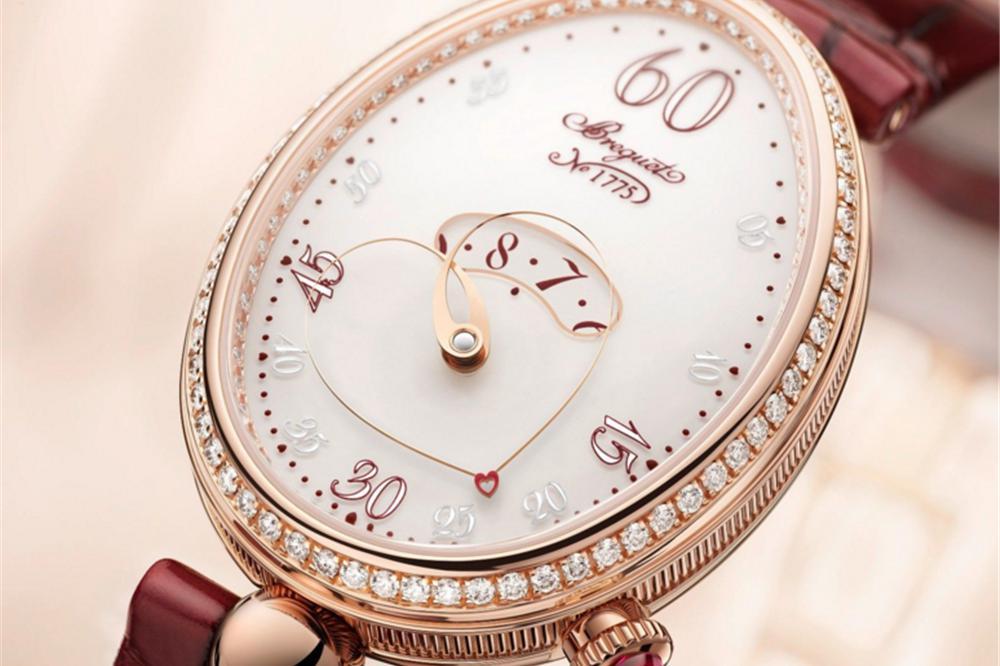 情人节来临 斯沃琪集团这几款腕表助你甜蜜追爱