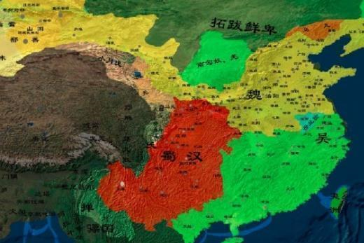 """刘备作为蜀汉的开国皇帝,为何庙号是""""烈祖"""",而不是""""太祖""""呢"""