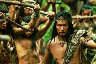 黄帝斩杀蚩尤后,蚩尤的后裔到底去了哪里?你可能就是其后裔