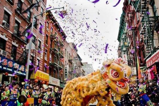 美国唐人街早已失去昔日繁华,华人纷纷搬走,离开的人都去哪了?
