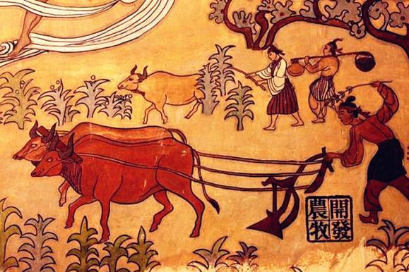 难以置信的上古史:东方文明很有可能延续自苏美尔文明