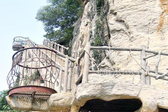 """山东这座古城 海拔577米被誉""""天上王城"""" 城墙比长城早数百年!"""