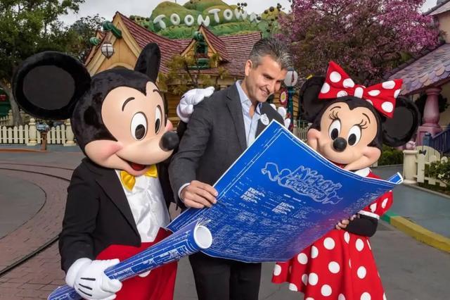 重磅!迪士尼宣布将在美裁员2.8万人!哎童话世界也被现实打败!