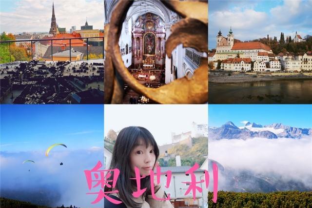 揭秘一个环球旅行自媒体2018年背后的事,世界上多的是不知道的事