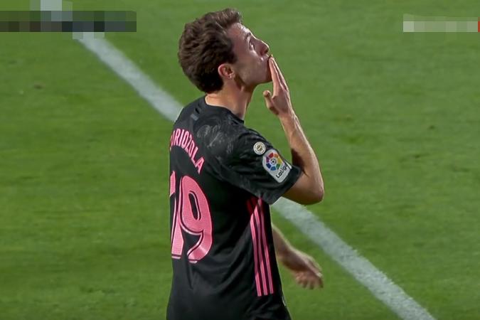 西甲最新积分战报 皇马客场大胜16轮不败 超巴萨2分夺回第2