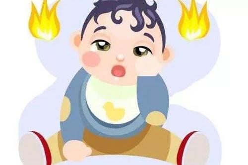 宝宝上火了?别急,试试这些小妙招!