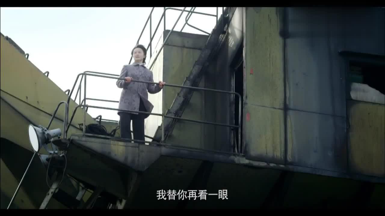 姐妹兄弟:周丽萍为亡夫献歌一曲,脑海中回想起以往,此情动人!