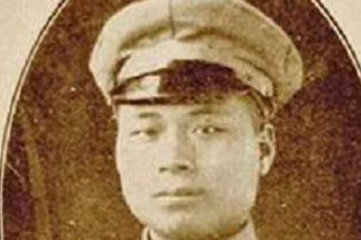 他是《特赦1959》中刘安国的原型,曾是林帅的班长,最后特赦