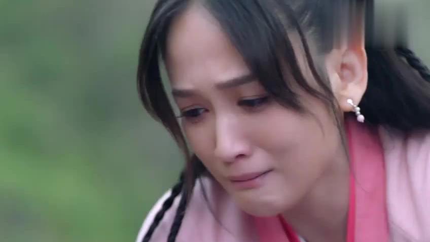 独孤皇后:伽罗母亲惨死郊外,死前一番话让人泪崩,太虐心了!