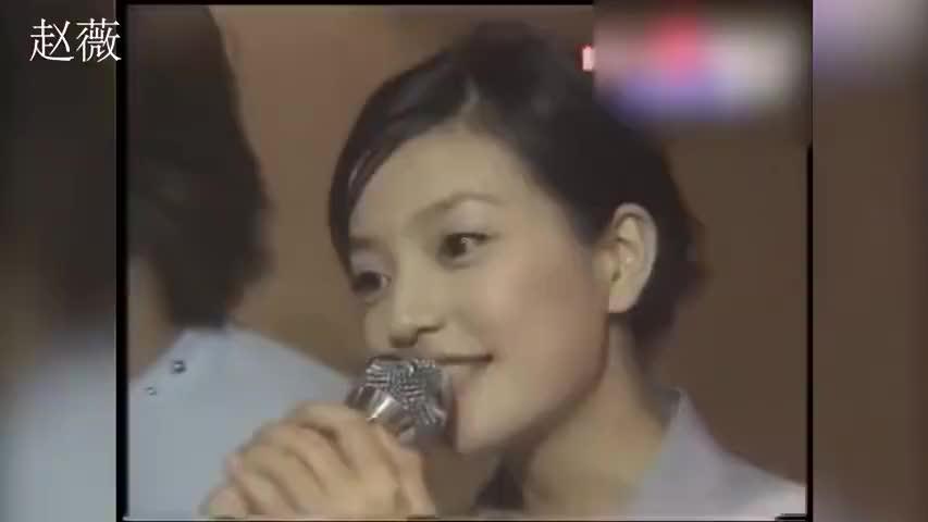 去ktv加班的明星:罗志祥赵薇罕见同框,王菲唱自己的歌还跑调