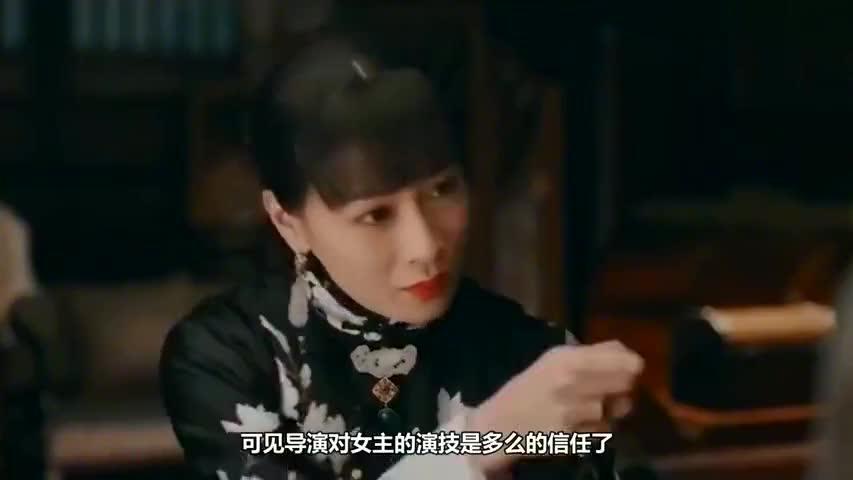 """佘诗曼:港姐季军逆袭""""TVB一姐"""",吸金能力甚至超越当年刘嘉玲"""