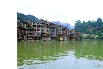 """中国""""最浪漫""""的水城,距今已有两千多年,还不收门票"""
