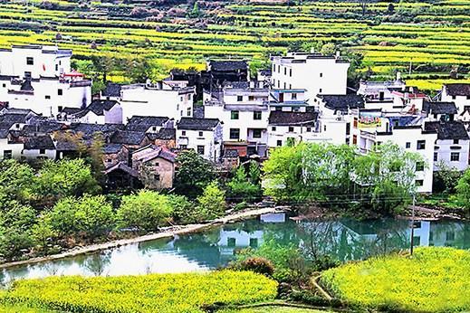 江西最低调的城市 坐拥众多世界著名景点 城市名却少为人知!