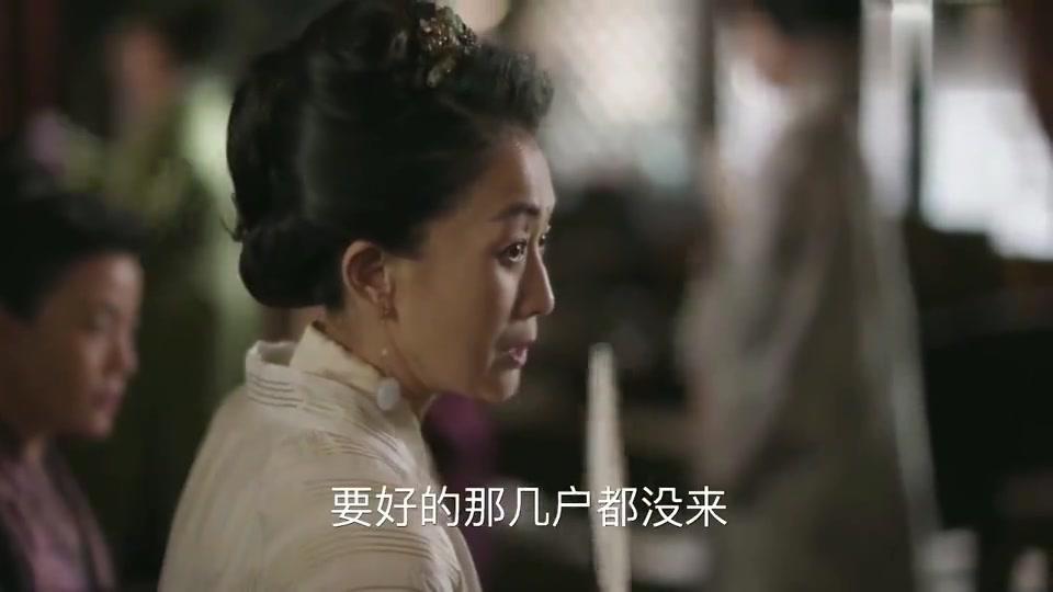 知否:荣妃为给妹妹报仇,发动宫变,谁料却败在顾二叔手上