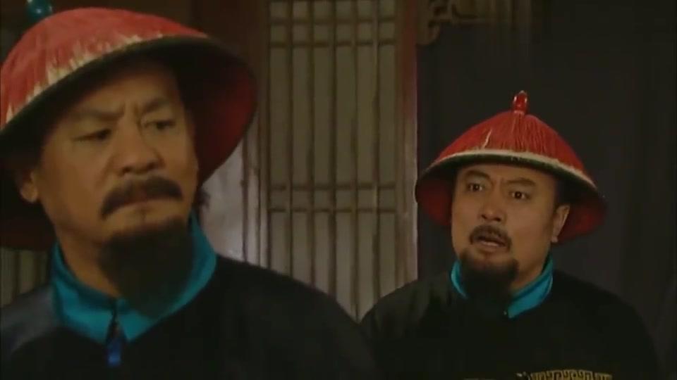 雍正王朝:科举舞弊罪不可恕!王爷也不好使