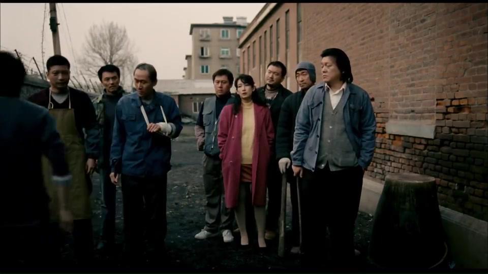 钢的琴:王千源真是全能影帝呀,竟然还能演主持人,太优秀了!