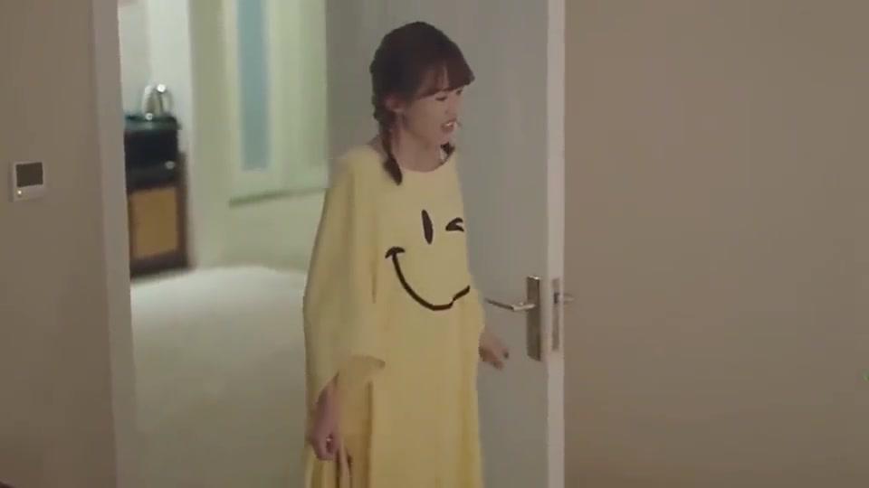 郑爽:惠子发现男神与自己分床睡:直接不给机会,惠子的表情
