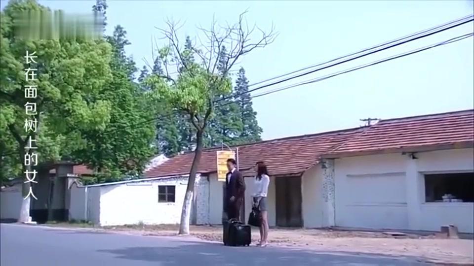 穷女孩带阔少去见农村父亲,谁料看见父亲专车后,阔少都傻眼了!