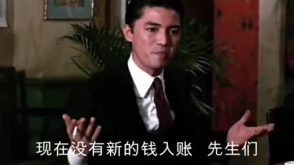 连林青霞都想得到的男人,尊龙!