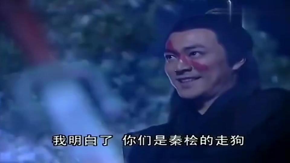 少年张三丰:名剑山庄被血洗,老爷子死前一番话,让冰冰心生悔意