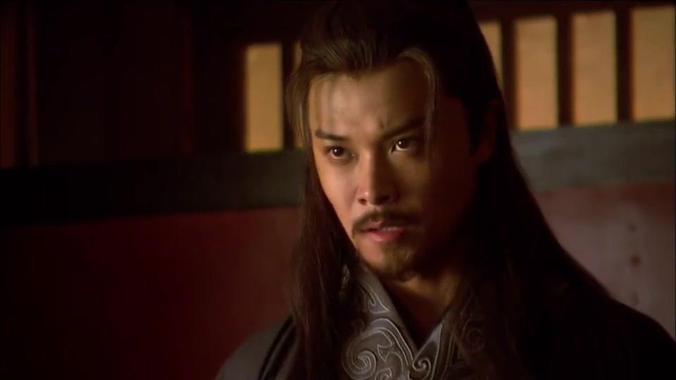 昭君公主向大汉求助,匈奴人不想在拖累大汉,将军威武