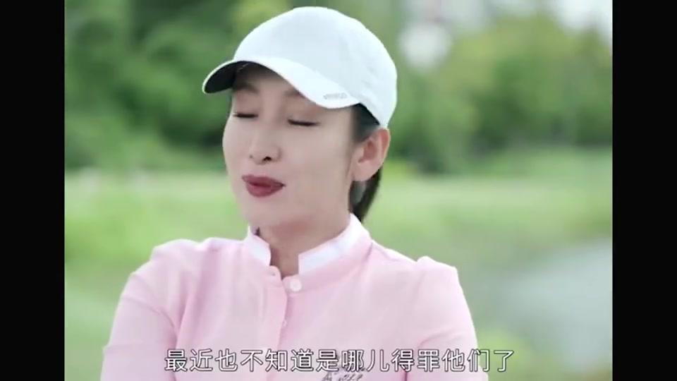 相遇别离:林更新霸气表白秦海璐,严谨对自己太狠了吧