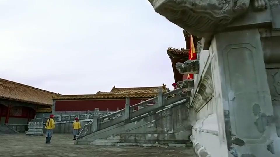 于成龙:鳌拜处决天津知府,这就是向皇上挑衅啊!
