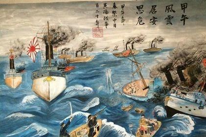 北洋海军提督丁汝昌服毒自杀,到底是以身殉国,还是畏罪自杀?