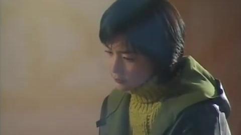 冬季恋歌:这样的韩剧,光听背景音乐也是一种享受,这段太精彩
