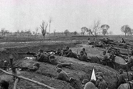 """方先觉杀敌4万,日军只承认29000,因为剩余的一万多不算""""人"""""""