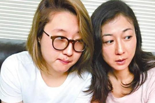 吴卓林被传买口罩钱都没有,生母吴绮莉教女儿用偏方护体