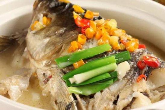 没想到白鲢鱼还有这么多种吃法,简单美味又下饭,先收藏了