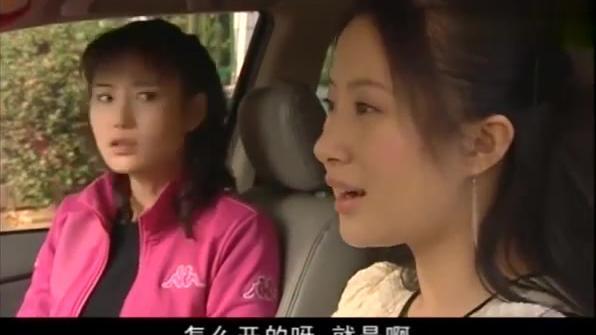 红官窑:面包车倒车造成追尾,没想女车主芙蓉不好惹,倒霉了