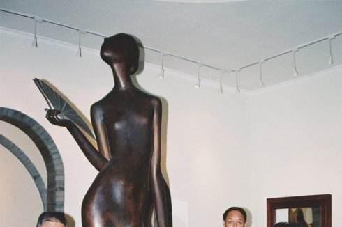 收藏家价值上亿艺术品被盗走,后来用一秒计,最终抓到背后黑手