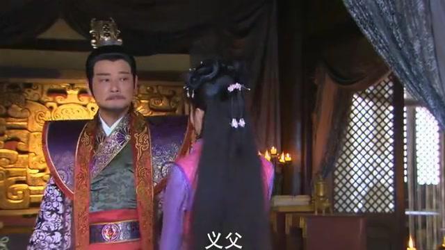 封神英雄榜:闻太师派出魔家四将,双儿担心姬发不愿他们出征