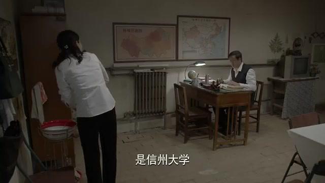 太行赤子:李保国是典型的嘴硬心软,李夫人没辙,跟着一块去