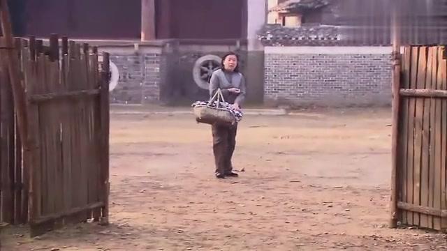 古村女人:奶奶好狠,孙女刚生下来,偷偷拿去献祭山神