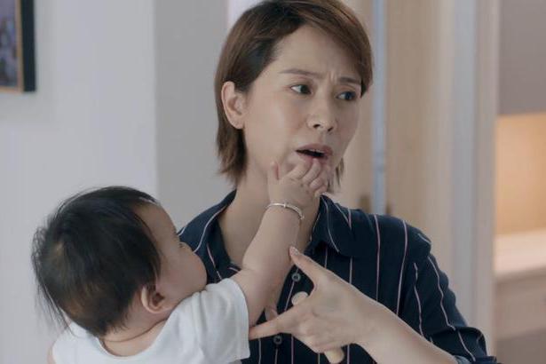 安家:教育孩子出现分歧,宫蓓蓓有意再次换房!
