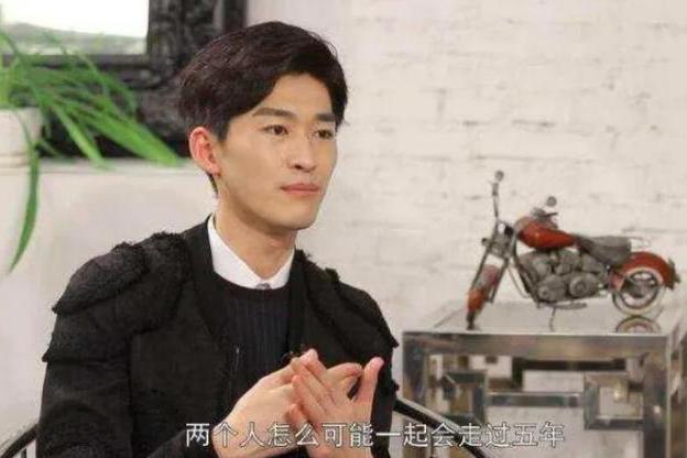 郑爽张翰分手七年后再度合作新剧,关系很微妙,粉丝:有点意思!