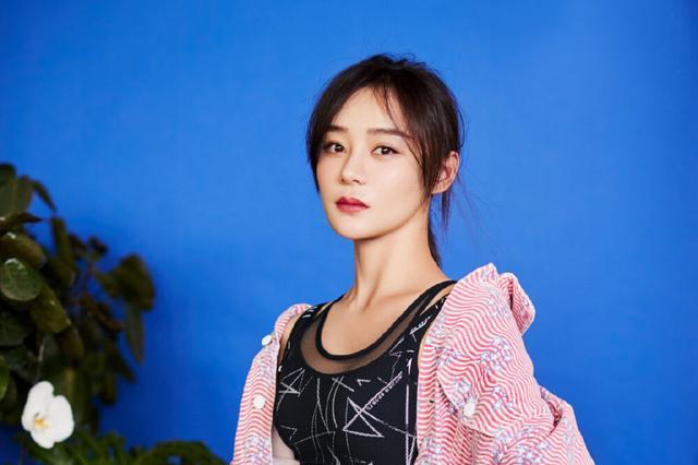 袁姗姗公布减肥食谱,自曝体重只有98斤?